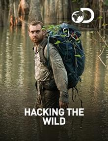 Hacking The Wild : Desert Island Castaway