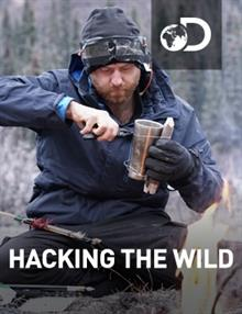 Hacking The Wild: Deadly Glacier