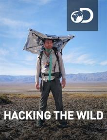 Hacking The Wild: Escape From Death Valley