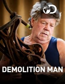 Demolition Man: Demo Death Trap