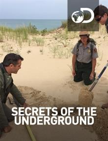 Secrets Of The Underground: California's Hidden...
