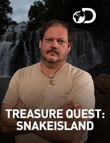 Treasure Quest: Snake Island / Striking Gold