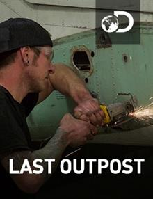 Last Outpost: Monster Tow Truck & Survival Pod