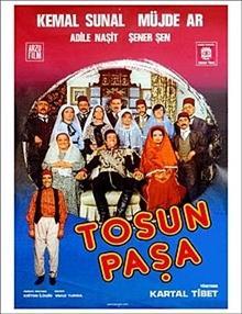 Tosun Paşa
