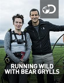 Running Wild With Bear Grylls : Lena Headey