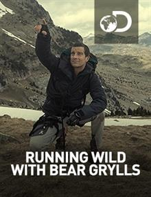 Running Wild With Bear Grylls: Uzo Aduba