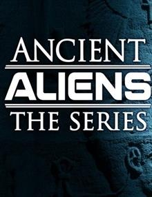 Ancient Aliens: The Desert Codes