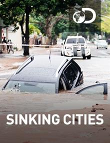Sinking Cities: London, UK