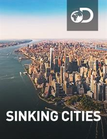 Sinking Cities: New York City