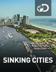 Sinking Cities: Miami, Florida
