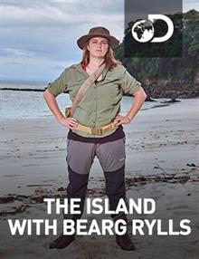 The Island With Bear Grylls: Episode 2