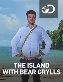 The Island With Bear Grylls: Episode 5