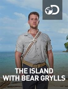 The Island With Bear Grylls: Episode 6