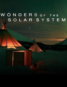 Wonders of the Solar System: Episode 1
