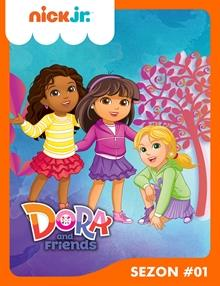 Dora and Friends