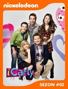 iCarly : Episode 17/25