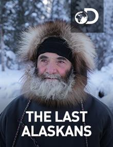 The Last Alaskans : Episode 8