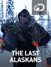 The Last Alaskans : Episode 9
