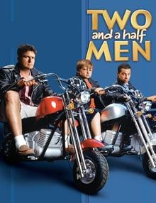 Two And A Half Men - 2.Sezon