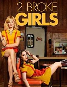 2 Broke Girls - 2.Sezon