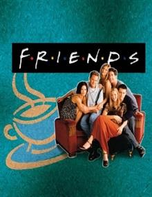 Friends - 5.Sezon