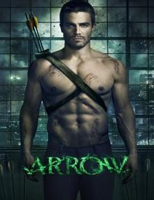 Arrow - 1.Sezon