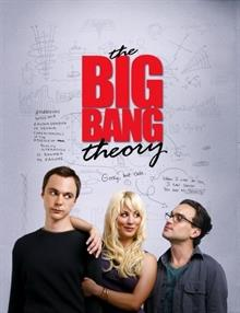 The Big Bang Theory - 2.Sezon