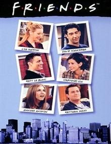 Friends - 2.Sezon