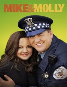 Mike & Molly - 2.Sezon