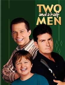 Two And A Half Men - 3.Sezon