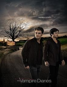 The Vampire Diaries - 4.Sezon