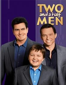Two And A Half Men - 4.Sezon
