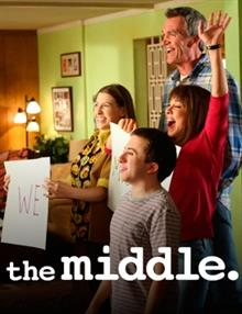 The Middle - 4.Sezon