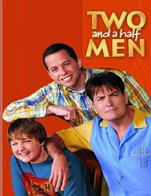 Two And A Half Men - 5.Sezon