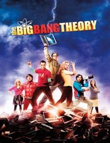 The Big Bang Theory - 6.Sezon