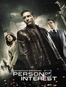 Person Of Interest - 2.Sezon