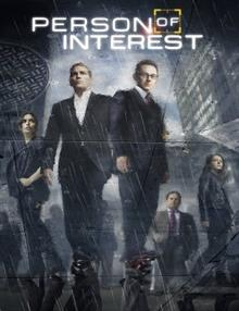 Person Of Interest - 4.Sezon