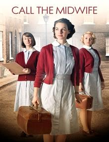Call The Midwife - 2.Sezon