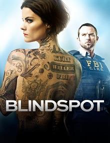 Blindspot - 1.Sezon