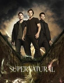 Supernatural - 11.Sezon