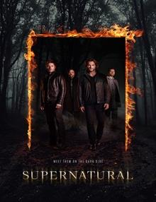Supernatural - 12.Sezon