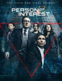 Person Of Interest - 5.Sezon