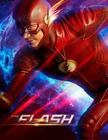 The Flash - 4.Sezon