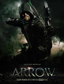 Arrow - 6.Sezon