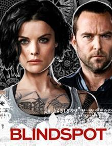 Blindspot - 3.Sezon