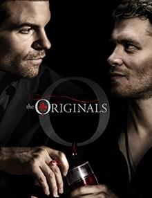 The Originals - 5.Sezon