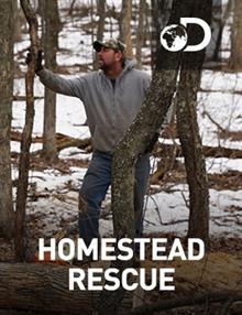 Homestead Rescue - Homestead Rescue