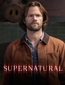 Supernatural - 14. Sezon