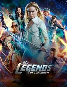 Dc's Legends Of Tomorrow - 4. Sezon