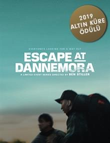 Escape at Dannemora - 1.Sezon